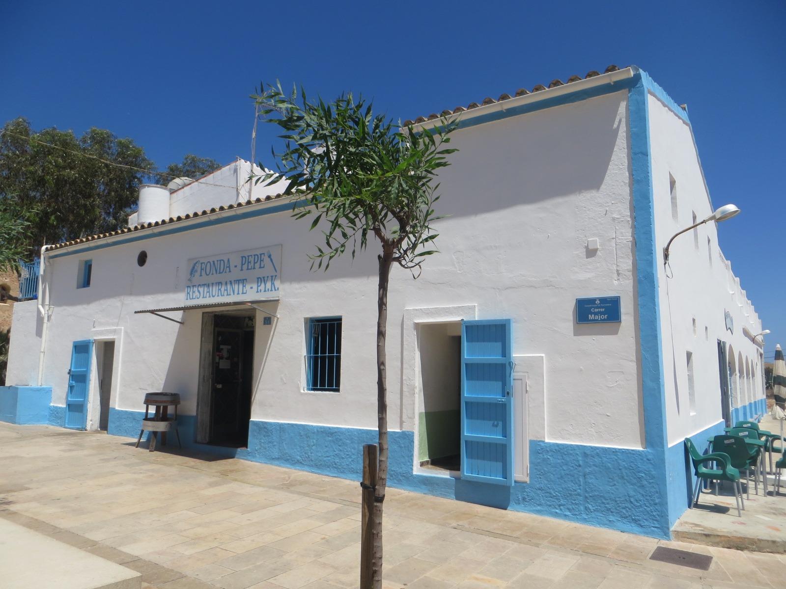 7119858 Fonda Pepe Isla de Formentera