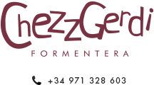 ChezzGerdi logo phone