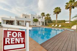 Ibiza house rentals