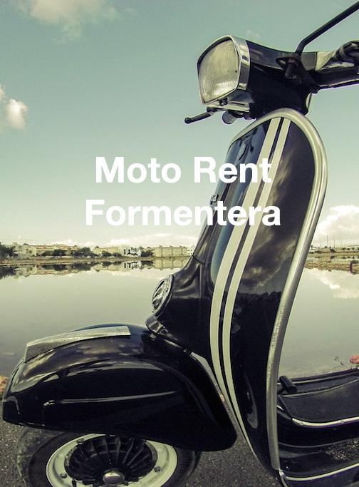 Motorent Formentera