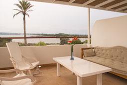 Offerte appartamenti in affitto a Formentera