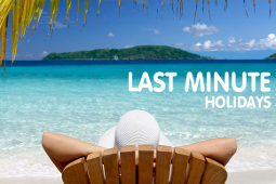 Last minute booking Ibiza and Formentera