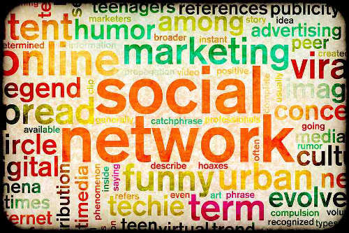 socialnetwork grande