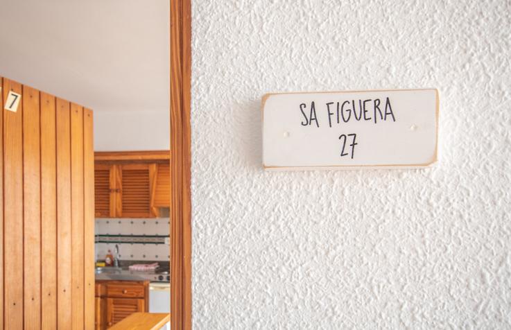 APARTAMENTOS ARCOS DE FORMENTERA